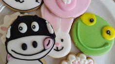 Cookies for kids