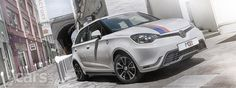 MG 3 arrives in the UK next month – price from £8399. http://www.carsuk.net/mg-3-arrives-in-the-uk-next-month-price-from-8399/