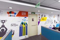 Картинки по запросу office branding