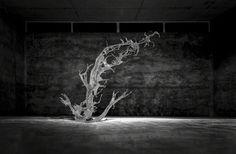 Water in Dropping – Dance 淋漓-舞