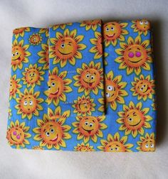 Items similar to Unisex Trifold Fabric Pocket Wallet - Happy Trippin Sunshine on Etsy Pocket Wallet, Velcro Straps, Your Cards, Wallets, Closure, Pockets, Purses, Unisex, Trending Outfits
