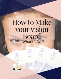 How to Make Your Own Vision Board in 6 Simple Steps - Circle of Wealth Destiny Defined Make Your Own, Make It Yourself, How To Make, Vision Board Template, What Is Something, Creating A Vision Board, Old Magazines, Word Doc, Monthly Planner