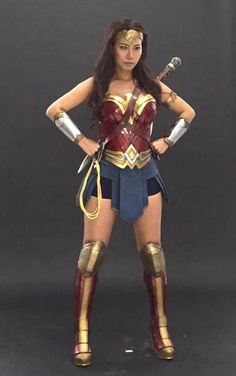 Cosplay by? Piercing s piercing seinäjoki Disfraz Wonder Woman, Wonder Woman Tutu, Wonder Woman Party, Wonder Woman Cosplay, Wonder Woman Costumes, Hallowen Costume, Halloween Costumes For Girls, Halloween Cosplay, Costumes For Women