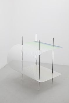 lafilleblanc:  Lars Worm Modern Infinity 2013