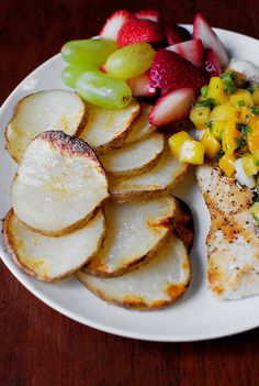 Grilled Potato Packs are an easy side dish for any grill out! | iowagirleats.com