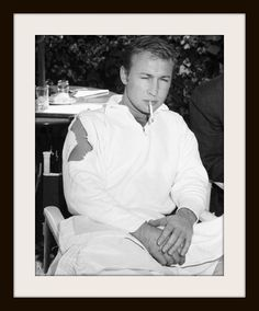 """Nick Adams ………For more classic pictures of the 60's, 70's and 80's please visit and """"LIKE"""" my Facebook page at https://www.facebook.com/pages/Roberts-World/143408802354196"""