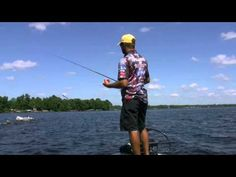Dissecting Boulders For Smallmouth Bass
