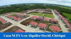 Alquiler de Casa en Villa Patricia $575.00. NUEVA DE PAQUETE