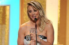 Big Bang Theory gana en los Critics' Choice