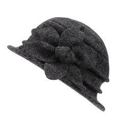 Weihnachten Wolle Mischung Beret Winter Frauen Bowknot Hut Mütze