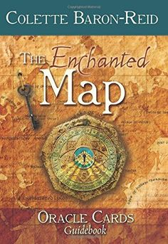 The Enchanted Map Oracle Cards de Colette Baron-Reid http://www.amazon.fr/dp/1401927491/ref=cm_sw_r_pi_dp_fjSbwb1Q1JYA9