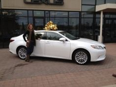 """The only thing that stands between you and a new car is a """"YES"""" to Nerium! http://sbarbee.arealbreakthrough.com"""