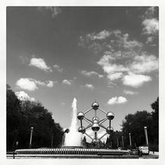 Brussel Atonium