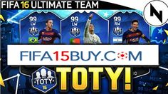 TOTY promotion activity is coming soon, please feel free to visit: www.fifa15buy.com