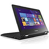 Lenovo Yoga 300 11.6 inch HD Touchscreen Notebook (Intel Celeron N2840 2.16 GHz