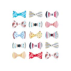 bow-ties.jpg 900×900 ピクセル