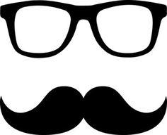 image result for handlebar moustache clip art suni pinterest rh pinterest com mustache images clipart mustache clip art transparent background