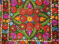 matyo embroidery - Google Search