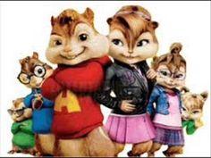 Señorita-Alvin y las ardillas - YouTube