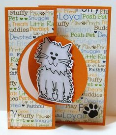 Cats2Stamp created by Frances Byrne using  Cat2stamp - The Stamps of Life