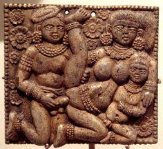 Sunga Empire sculpture (India), 1st century BCE