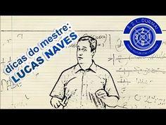 HIPNOSE - DICAS DO MESTRE: LUCAS NAVES