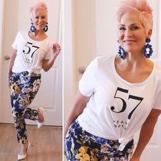On My Way…   Chic over 50   Bloglovin'