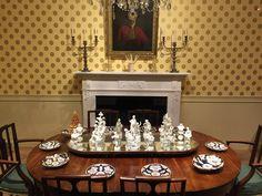Royal Ontario Museum Royal Ontario Museum, Home Decor, Decoration Home, Room Decor, Home Interior Design, Home Decoration, Interior Design