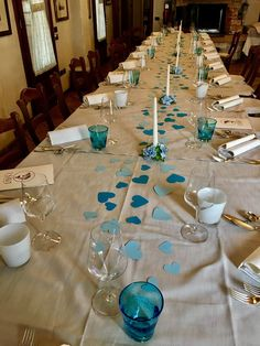 Wedding Locations California, Table Settings, Table Decorations, Home Decor, Decoration Home, Room Decor, Place Settings, Home Interior Design, Dinner Table Decorations