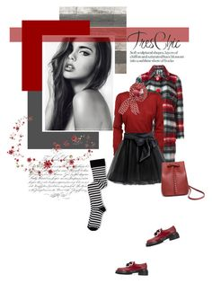 """19.01.17"" by malenafashion27 ❤ liked on Polyvore featuring Keds, Marni, Alcoolique, Dolce&Gabbana and Little Wardrobe London"