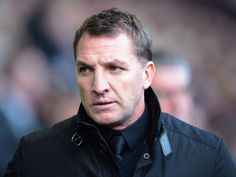 "Brendan Rodgers: ""We ran out of legs"""