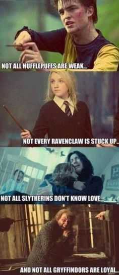 45 Harry Potter photos that you will cry  - 5