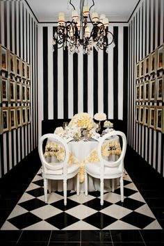 bold dining decor stripes striped walls wallpapers gold modern rooms bedroom classic interior amazing remodel wall stripe painted bathroom living