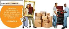 #Dubai #Moving #Companies make your each #move Hassle Free and cost free at http://www.moversgulf.com?utm_content=buffer4efd0&utm_medium=social&utm_source=pinterest.com&utm_campaign=buffer