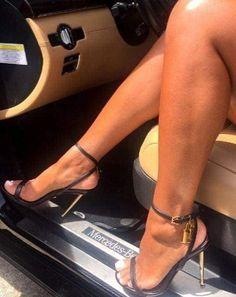 Sexy Legs And Heels, Hot Heels, Sexy High Heels, Sexy Sandals, Stilettos, Stiletto Heels, Pumps, Beautiful High Heels, Gorgeous Feet