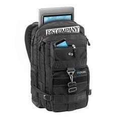 cde9123e89b2 Black OPS Solo Altitude Backpack