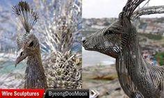 Risultati immagini per byeong the moon