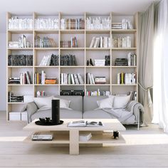 Catalogue Library by Juraj Talcik, via Behance