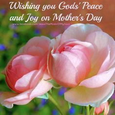 ~Happy Mother's Day To All Our Followers!..May God Bless You All~Hugs~Kathy & Faye