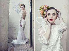 Fashionista Bride