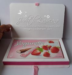 Yogurette-Box Tutorial