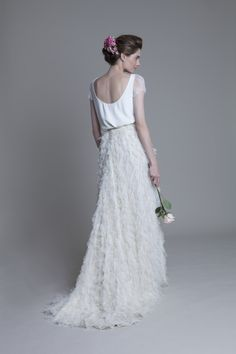 Kate Halfpenny Wedding Dress Collection 2015   Bridal Musings Wedding Blog 32