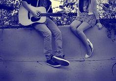 <3 nothing sweeter than when a guy sings to his girl
