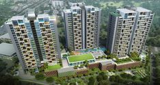 Goel Ganga Developments are one of the finest real estate developers who are building dream homes and commercial spaces for the last 34 years in Pune, India.