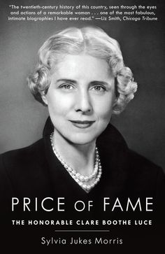Price of Fame - Random House Books