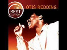 Otis Redding - Ain't no sunshine when she's gone