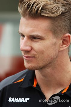 Nico Hulkenberg, Sahara Force India at Brazilian GP High-Res Professional Motorsports Photography Gp Formula, Facial Hair Growth, Force India, Sports Celebrities, F1 Season, F1 Drivers, Champions, Grand Prix, Hulk