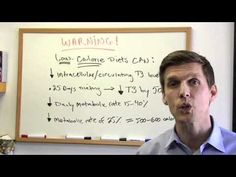 Video - Don't Make This Hypothyroidism Diet Mistake