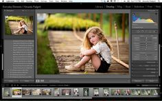 Come learn how easy it is to edit in Lightroom 5 and save time while doing it.  Plus, some great tips along the way.  Thanks for joining us.  Look for more free…