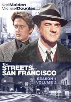 Movies And Series, Tv Series, Sean Leonard, Karl Malden, Mejores Series Tv, Capas Dvd, Tv Star, Vintage Television, Old Shows